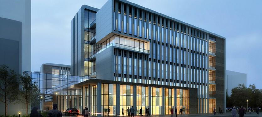 HaDo Group Office Building
