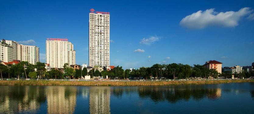 N10 – Hà Đô Park View